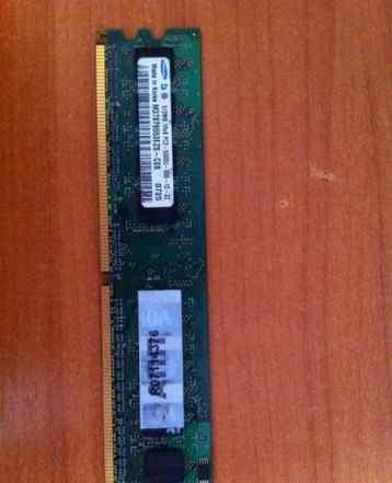 Оперативная память марки Samsung для пк