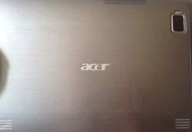 Планшет Acer Iconia Tab A501 (3G+ Wi-Fi) 32GB