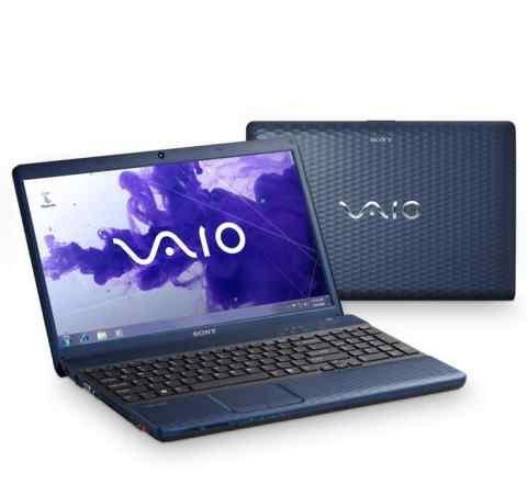 Ноутбук Sony Vaio VPC-EH3J1R