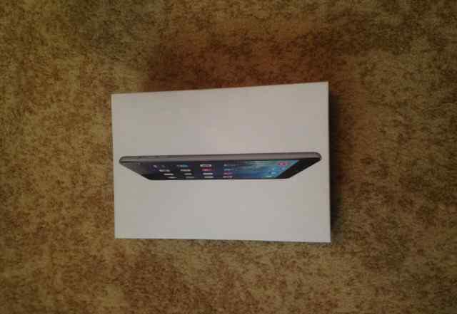 Коробка iPad mini