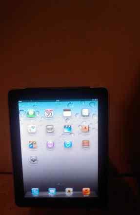 iPad 3G wifi