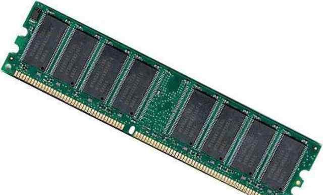 Серверная память DDR1, DDR2