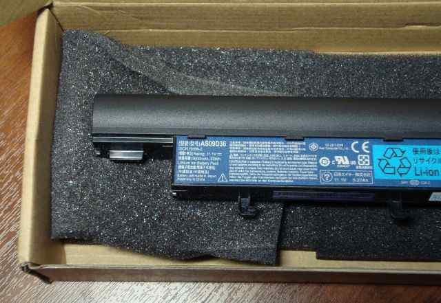 Acer Aspire Timeline 3410.3810TZ, 4810.5810