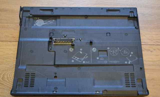 Док-станция для ноутбука Lenovo