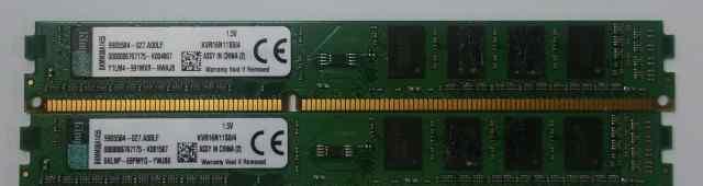 Valueram DDR3 2x4 Гб