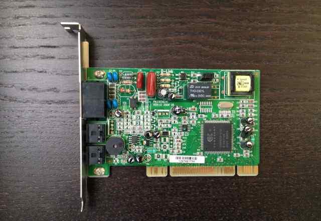 Внутренний модем D-Link DFM-562I (56K, PCI)