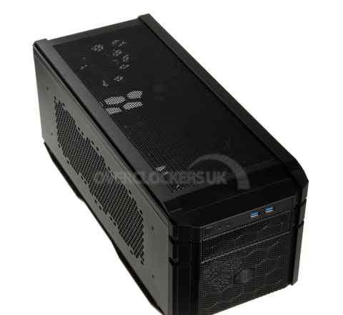 Новый мощный игровой компьютер на Core i5-3570K