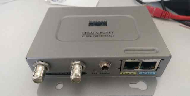Cisco air-pwrinj-blr2t