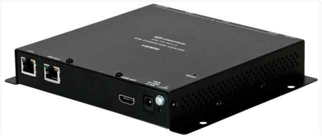 Передатчик видеосигнала Crestron DM-TX-201-C