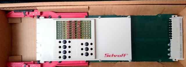 Schroff Test Adaptor