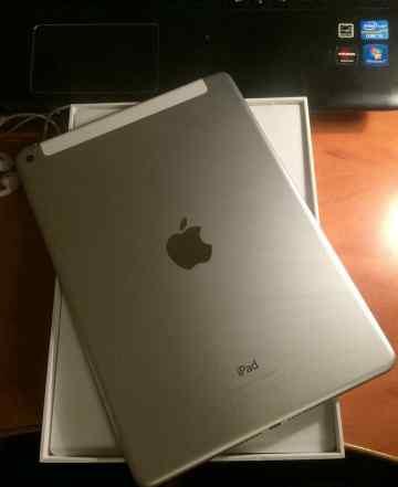 iPad air 2 wifi+ cellular silver Ростест