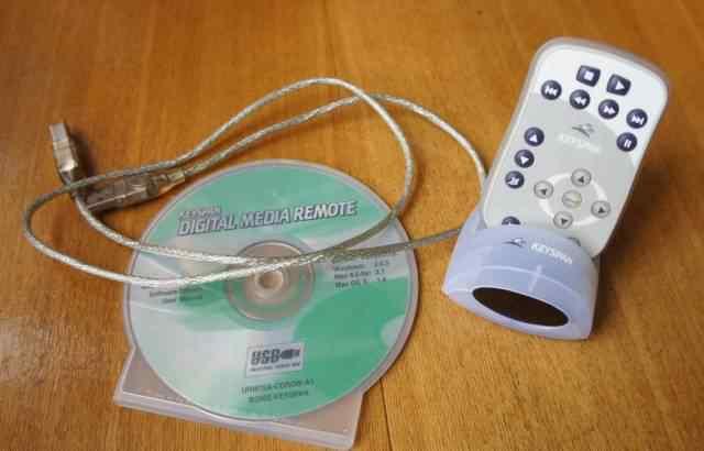 Пульт Keyspan Presentatio USB