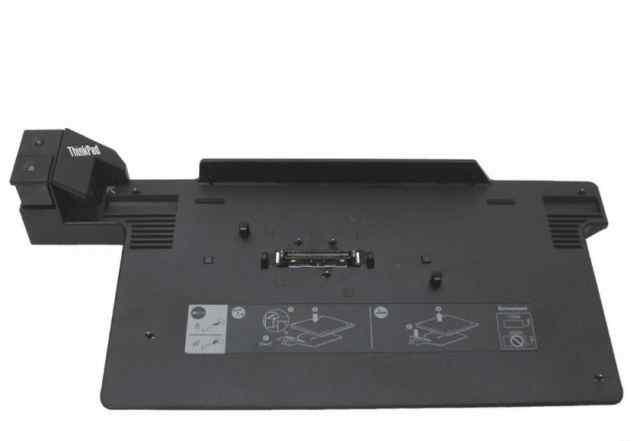 Док-станция для ThinkPad W700