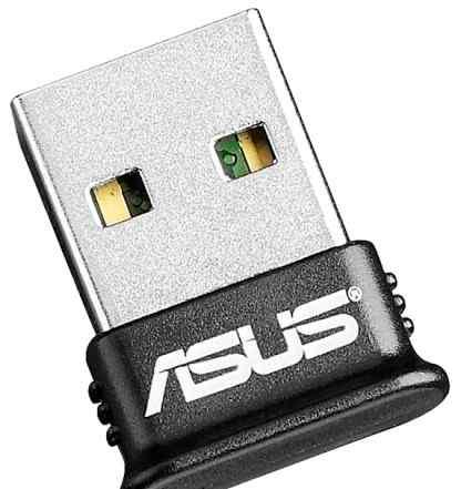 Bluetooth 4.0 адаптер asus USB-BT400
