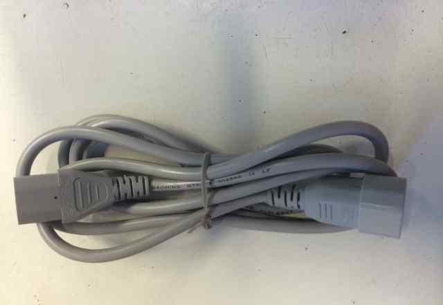 Кабель Компьютер-Монитор (удлинитель 1.8м)