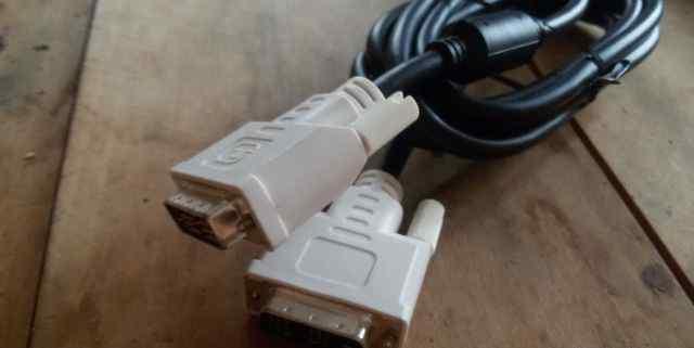 Шнур DVI D Single Link
