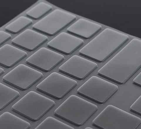 Защита на клавиатуру Macbook