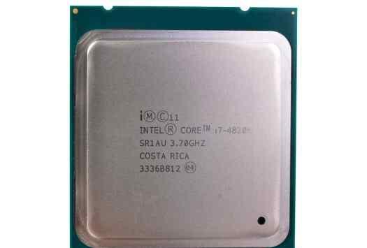Процессор Intel Core i7-4820K OEM