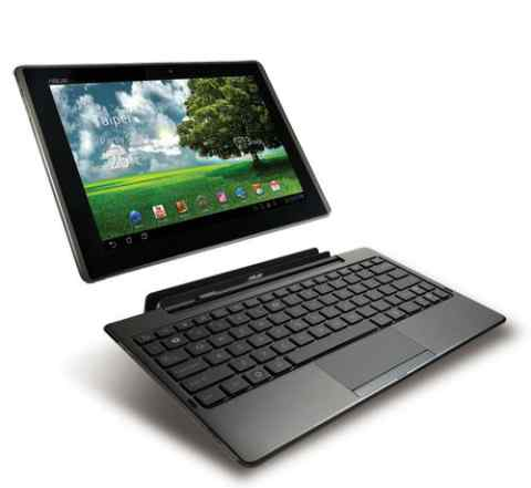 Asus eee pad transformer tf101 16gb + клавиатура