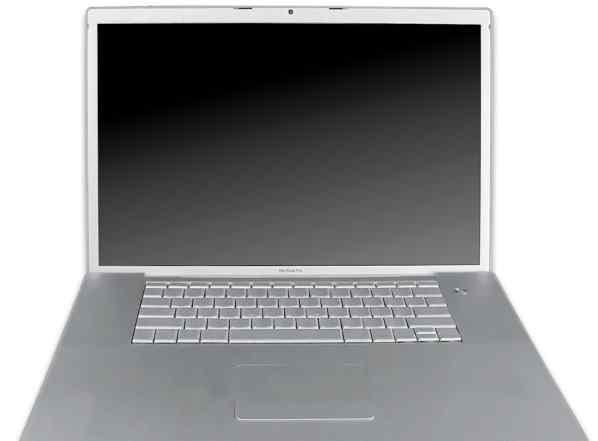 MacBook Pro 15 дюймов 2007 (не включается)