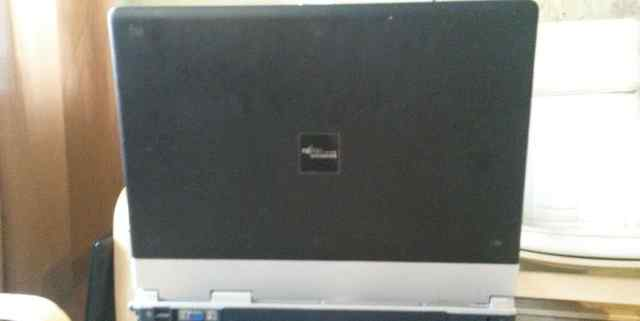 Ноутбук simens Fujitsu amilo pro v2022