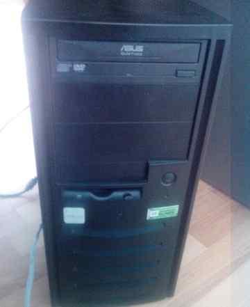 Продаю двухядерный игровой компьютер