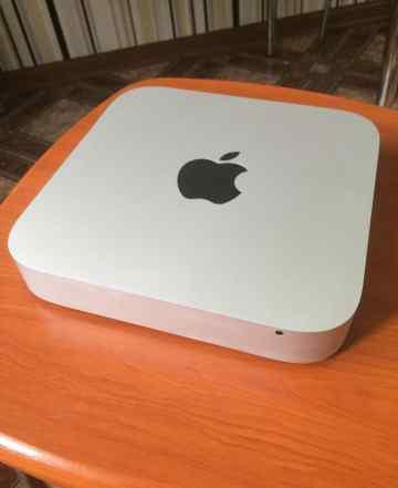 MacMini Server/Core 2Duo/4GB/hdd 500GB + 1Tb