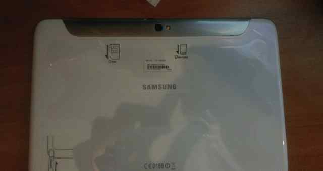 Samsung galaxy note 10.1 n8000 16GB+ 3G