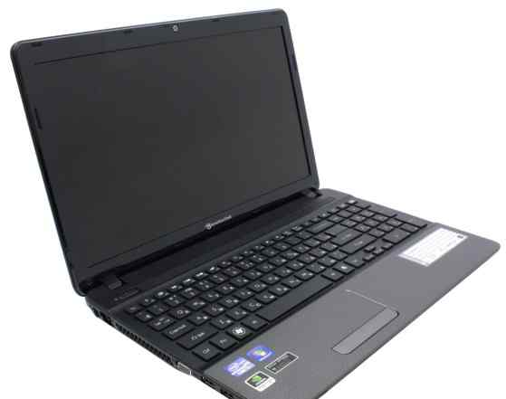 Ноутбук Packard Bell TS11HR 2gb video
