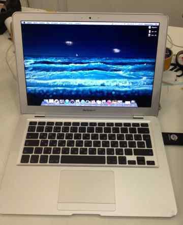 Меняю или продаю Apple MacBook Air 2008, 13, рст