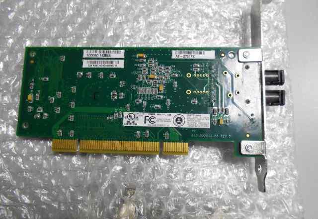 Сетевой адаптер AT-2701FX