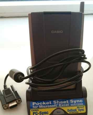 Планшет-электронная записная книжка Casio PY-S250