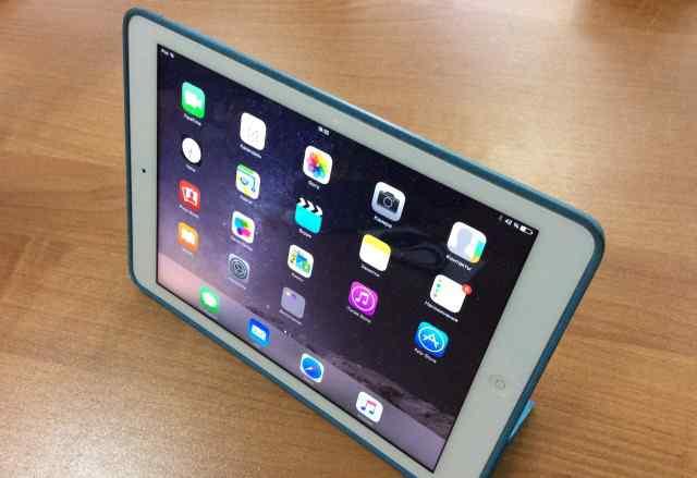 iPad Air 16Gb Wi-Fi (MD788RU/A) White