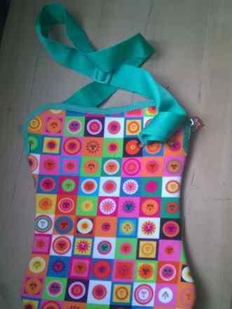 Чехол-сумка для ноутбука