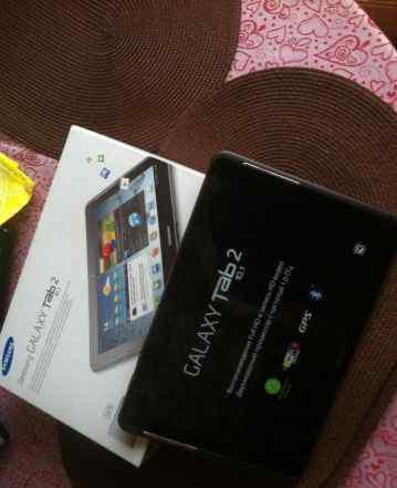 Samsung galaxy tab 2 10.1 3G 16гб