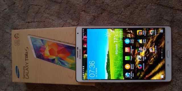 Samsung galaxy tab S SM-T704 16GB LTE