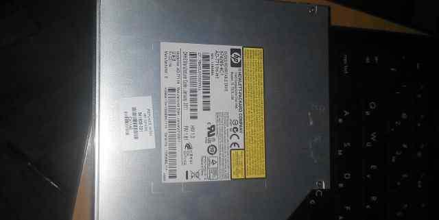 Оптический привод DVD RW для ноутбука