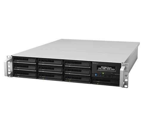 Файловое хранилище, NAS сервер