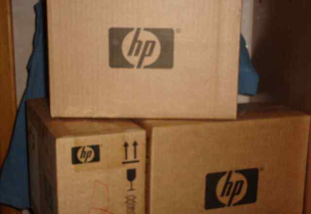 Жесткий диск HP Sas3.5