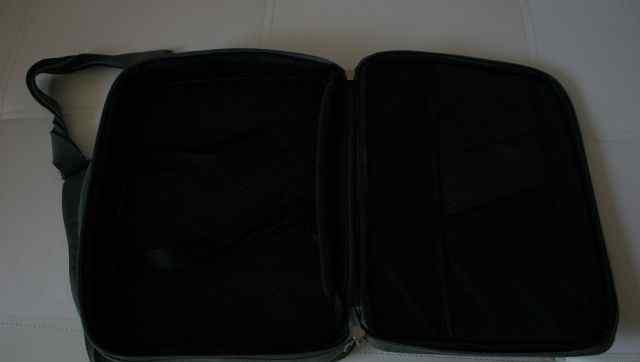Сумка (чехол) для ноутбука (17 дюймов)