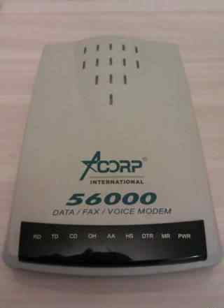 Acorp56emsf-2 Data/Fax
