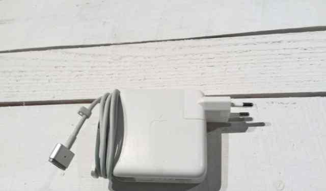 Оригинальная зарядка Apple MagSafe2 60W
