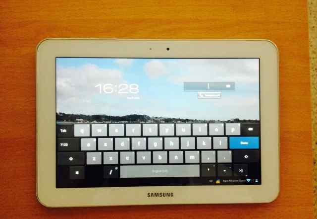 Samsung Galaxy Tab 7300 8.9