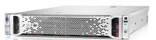 Сервер HP proliant DL380P GEN8