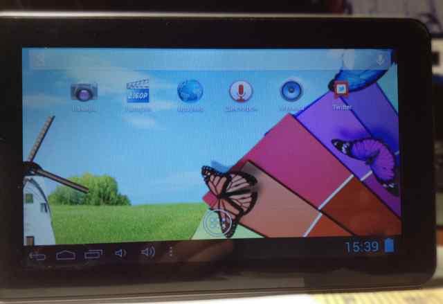 Планшет Samsung galaxy tab n9000 64gb
