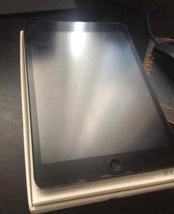 iPad mini wi-fi 16 Gb black