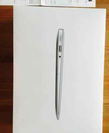 Новый MacBook Air 11