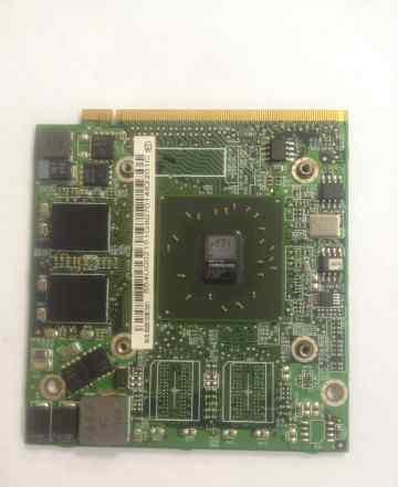 ATI Mobility Radeon HD 2400 XT