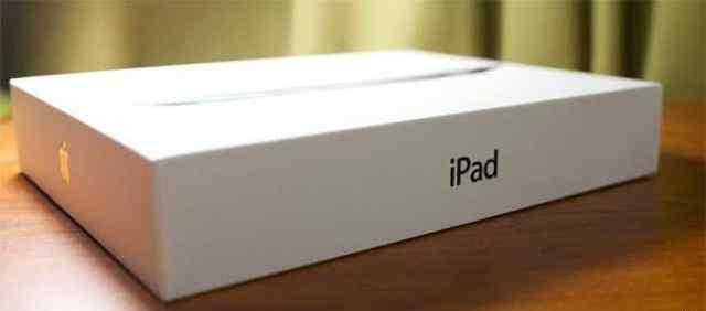 iPad 3 64Gb Black