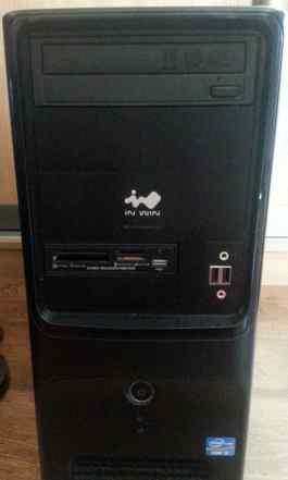 Компьютер 4 ядра AMD A8 3.2Ghz-8Gb-1Tb-GTX460